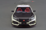 1/18 Honda Civic (FK8) Type R customized by Ignition Model (IG1447)