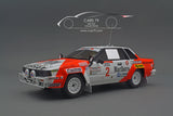 1/18 Nissan 240rs Safari Rally 1984 by Ottomobile (OT765)