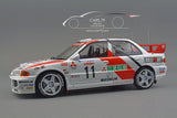 1/18 Mitsubishi Evolution III Racing by OneModel