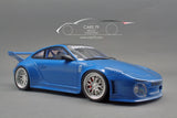 1/18 Porsche 911 (997) Old & New Body kit by GT Spirit (GT222)