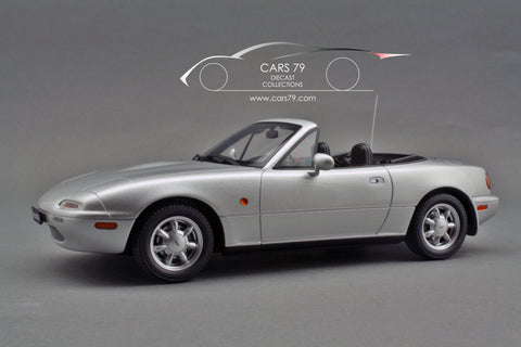 1/18 Mazda MX-5 Miata 1990 by Ottomobile (OT321)