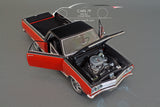 1/18 1965 Chevrolet El Camino by Acme Diecast