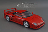 1/18 Ferrari F40 by GT Spirit