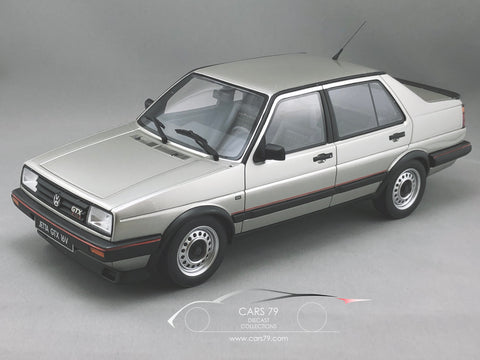 1/18 Jetta GTX 16V by Ottomobile (OT742)
