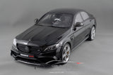 1/18 Mercedes Benz Brabus 650 Sedan