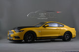 1/18 Ford Mustang Shelby GT - USA Exclusive