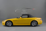 1/18 Honda S2000 - Ap1 - Spa Yellow