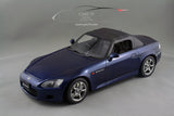 1/18 Honda S2000 - Ap1 - Royal Navy Blue