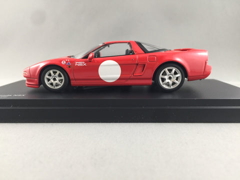 1/43 Honda NSX TEST CAR (Suzuka Circuit)