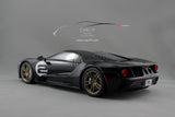 1/18 Ford GT 66' Heritage Edition by GT Spirit (US001)