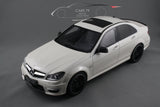 1/18 Mercedes Benz C63 AMG By GT Spirit GT166
