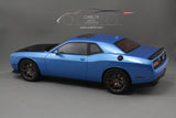 1/18 Dodge Challenger Hellcat SRT US Edition by GT Spirit US006