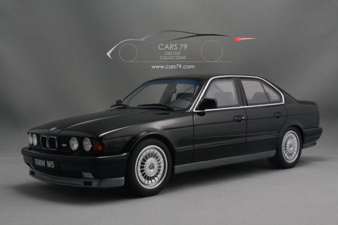 1/18 BMW E34 M5 Phase I by Ottomobile - OT690