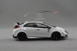 1/64 Honda Civic Type R FK2 Championship White by Tarmac Works