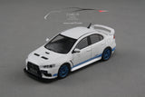 1/64 Mitsubishi Lanver Evolution X 311RS by Tarmac Works