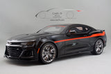 "1/18 Henessey Camaro ZL1 ""The Exorcist"" by GT Spirit (GT225)"
