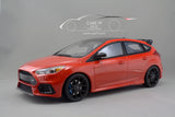 1/18 2018 Ford Focus RS Facelift (Race Red) by Ottomobile