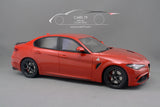 1/18 2017 Alfa Romeo Giulia Quadrifolio by Ottomobile (OT801)