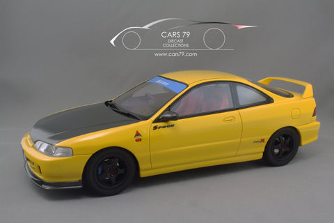 1/18 Honda Integra (DC2) Spoon by Ottomobile (OT792)