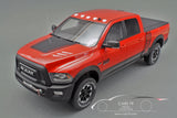 1/18 2017 Ram 2500 Power Wagon by GT Spirit (GT224)