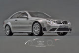 1/18 Mercedes Benz CLK 63 AMG Black Series by Ottomobile (OT227)