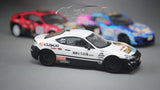 1/43 Toyota 86 Initial D CUSCO by Kyosho