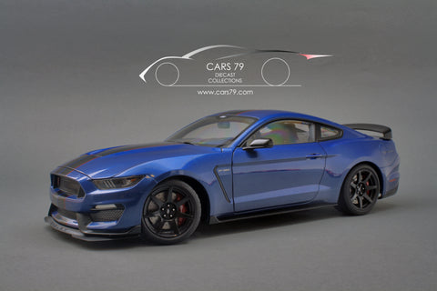 1/18 FORD SHELBY GT-350R by AutoART (72933)