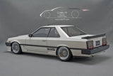 1/18 Nissan Skyline 2000 RS-X Turbo-C (R30) White by Ignition Model IG0994