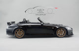 1/18 Honda S2000 Mugen with GP Bronze Wheel