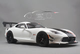1/18 2016 Dodge Viper ACR by GT Spirit (GT181)