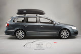 1/18 Volkswagen Passat (b6) r36 Variant with Thule rooftop cargo by Ottomobile
