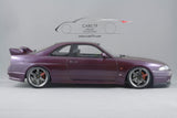 1/18 Skyline GTR R-33 late customize version by Ignition Model