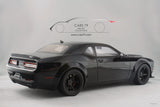 1/18 Dodge Challenger Demon by GT Spirit (US016)