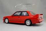 1/18 BMW E30 M3 by Ottomobile