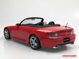 1/18 Honda S2000 - Ap1 - New Formula Red