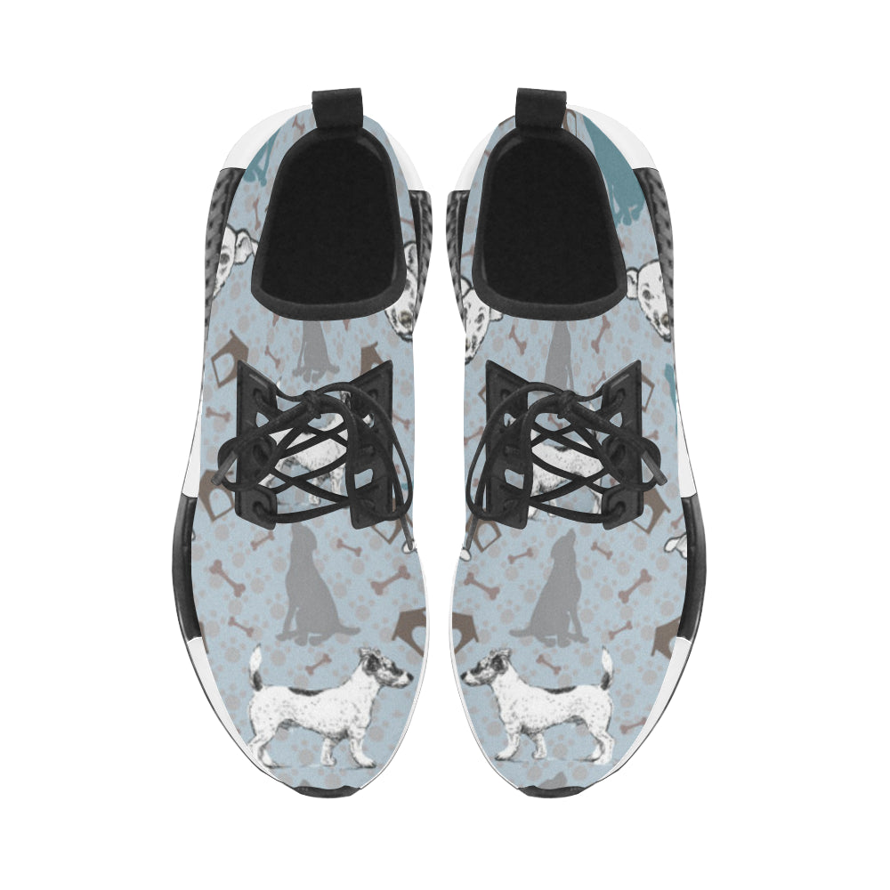 Mongrel Men's Draco Running Shoes - TeeAmazing