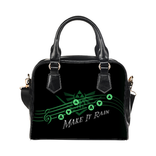 Make It Rain Purse & Handbags - Zelda Bags - TeeAmazing