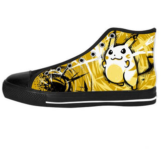 Made only for Real Fans - Pokemon Sneakers - TeeAmazing - 1