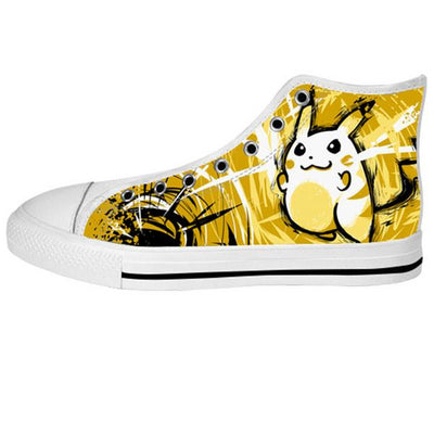 Made only for Real Fans - Pokemon Sneakers - TeeAmazing - 2