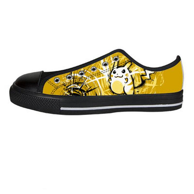 Made only for Real Fans - Pokemon Sneakers - TeeAmazing - 3