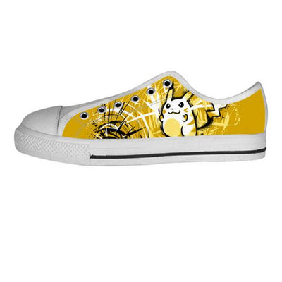 Made only for Real Fans - Pokemon Sneakers - TeeAmazing - 4
