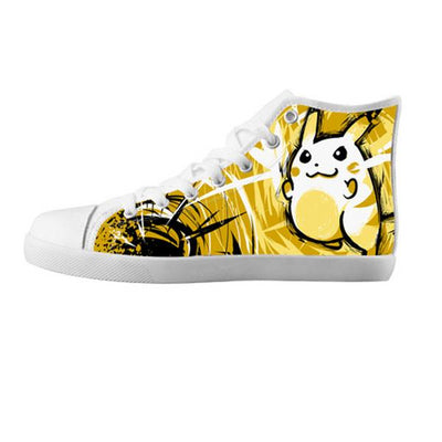 Made only for Real Fans - Pokemon Sneakers - TeeAmazing - 5