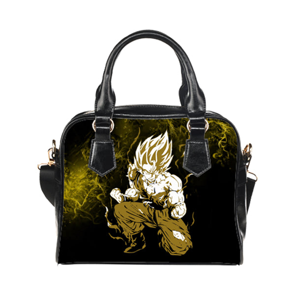 Goku Purse & Handbags - Dragon ball Bags - TeeAmazing