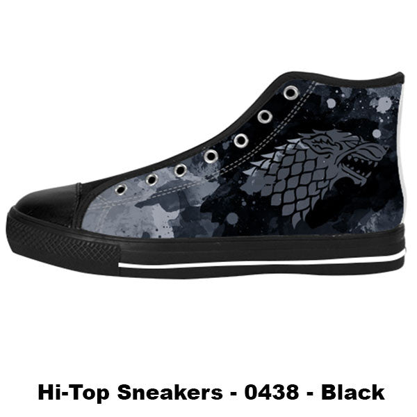 Made only for Real Fans - Stark Sneakers - TeeAmazing - 1