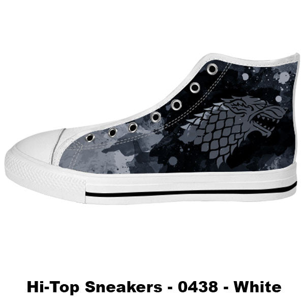 Made only for Real Fans - Stark Sneakers - TeeAmazing - 2