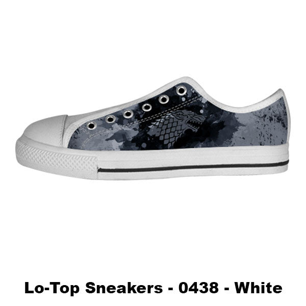 Made only for Real Fans - Stark Sneakers - TeeAmazing - 4