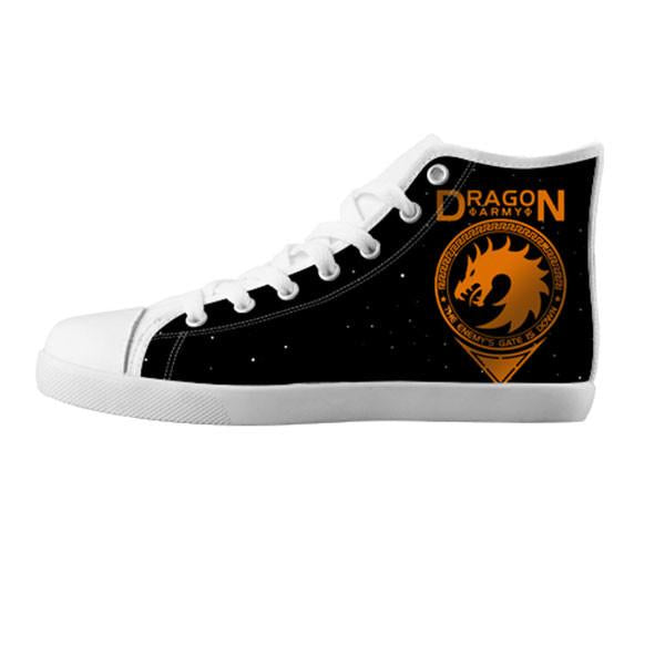 Made only for Real Fans - Ender's Game Sneakers - TeeAmazing