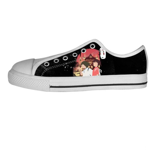 Made only for Real Fans - Spirited away Sneakers - TeeAmazing - 4