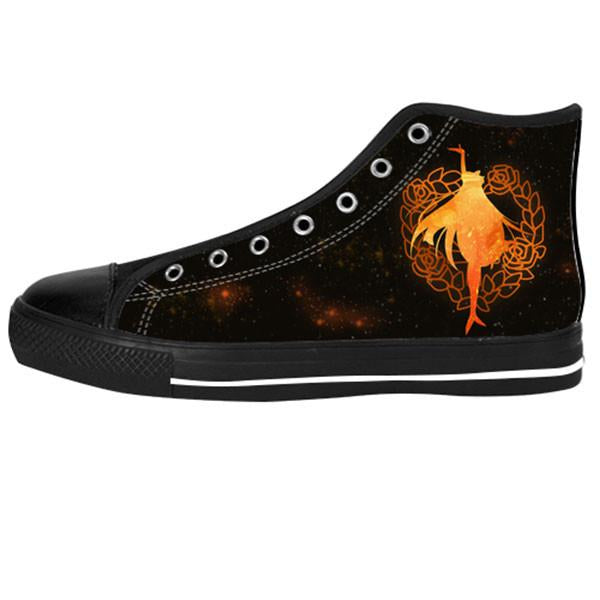 Made only for Real Fans - Sailor Venus Sneakers - TeeAmazing - 1
