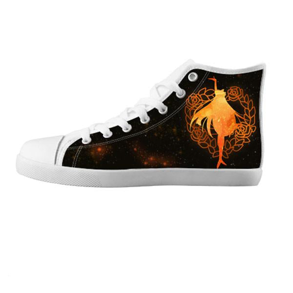 Made only for Real Fans - Sailor Venus Sneakers - TeeAmazing - 5